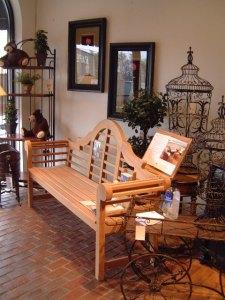kingsley bate outdoor furniture winston-salem