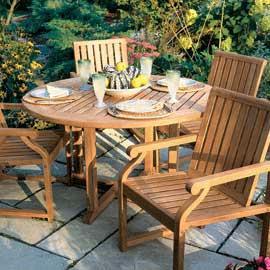 kingsley bate wood furniture