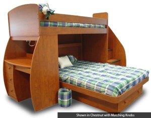 berg children's bedroom furniture