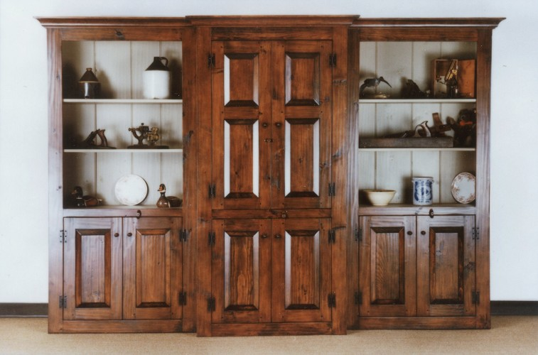 Solid Wood Bowen Town Country Furniture