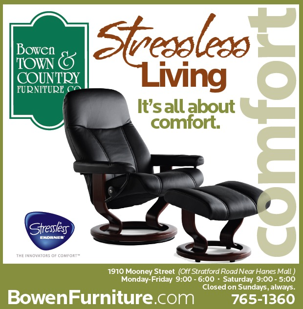 Visit Us At Bowen Town U0026 Country Furniture In Winston Salem, NC. We Are  Located At 1910 Mooney Street, Right Off Stratdford Roadu2026near Hanes Mall.